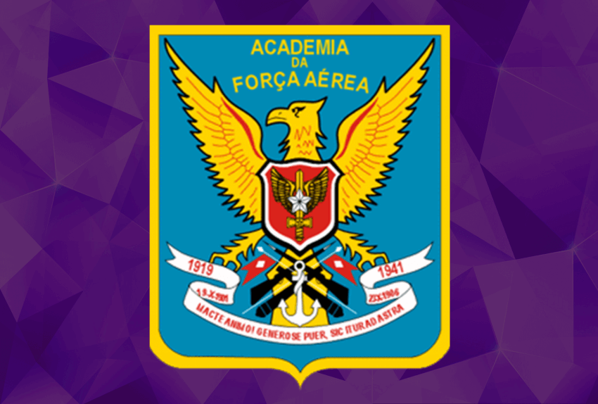 AFA – ACADEMIA DA FORÇA AÉREA