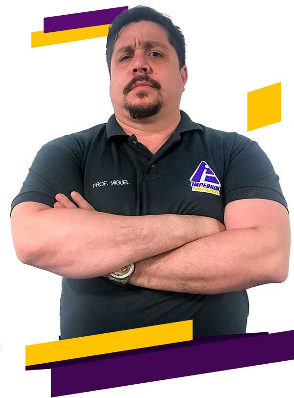 Profº Miguel